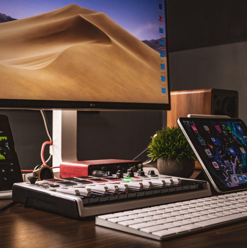 écran ordinateur